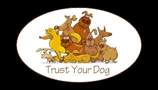 Trust Sticker